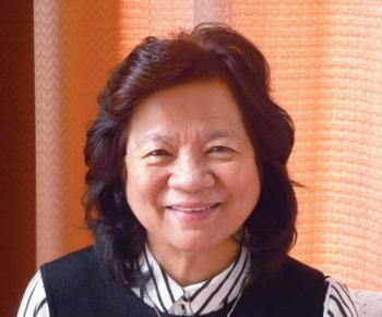 Sr Grace de Leon is a Filipina Columban Sister who has worked in Peru, Hong Kong, the US and the Philippines.