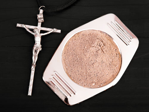Ash Wednesday marks the beginning of the Season of Lent. It is a ...