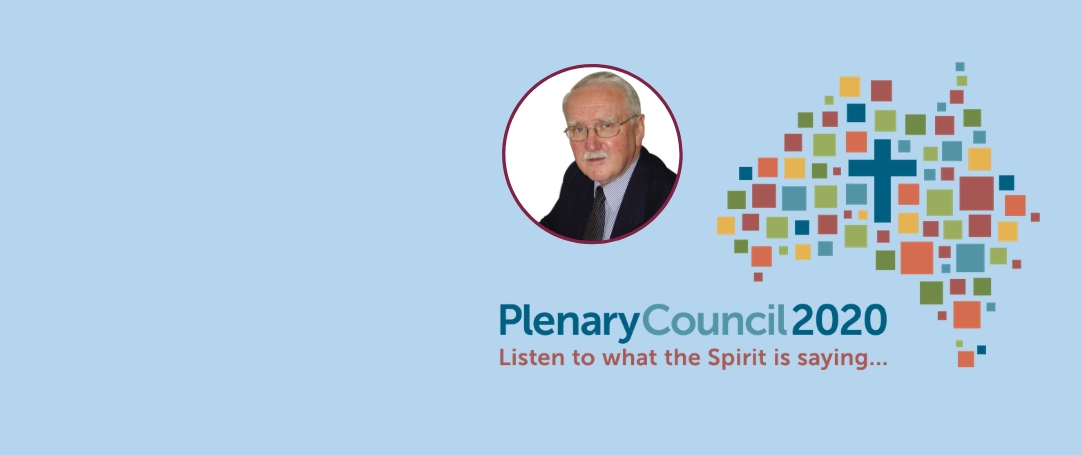 A collection of reflections on Plenary Council written by Columban Fr Noel Connolly SSC. He is a member of the Facilitation Team for the   Plenary Council 2020.