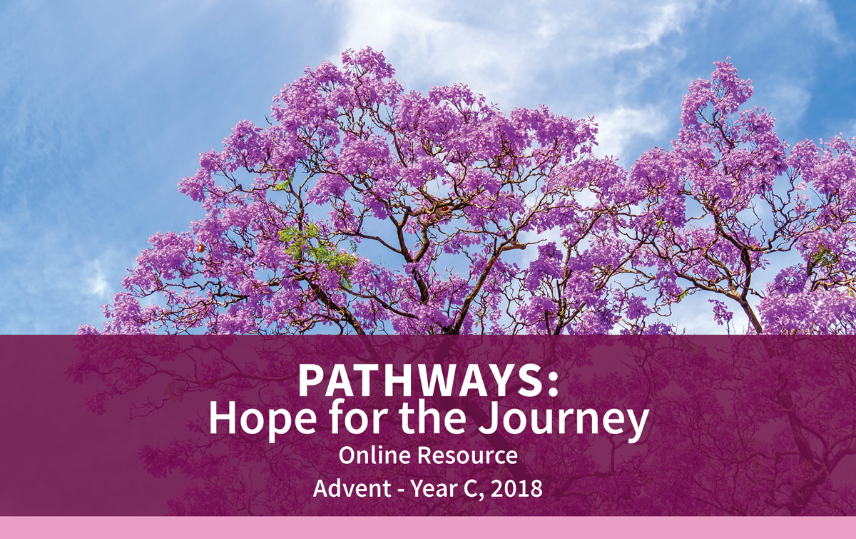 Advent Resource - Pathways: Hope for the Journey (Year C
