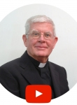 On Mission in Rome - Fr Robert McCulloch