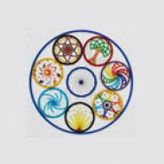Creation Mandala (Small)