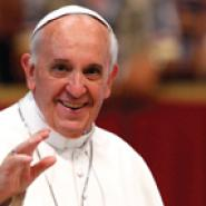 Pope Francis' Inspiring Vision 2