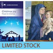 2019 Columban Art Calendar & Christmas Book