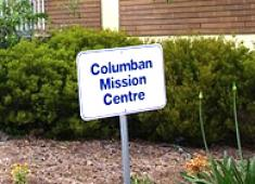 Melbourne - Columban Mission Centre
