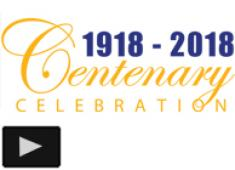 Columban Centenary
