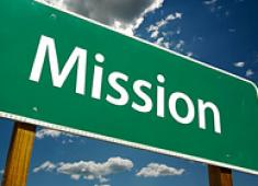 Learn about Mission